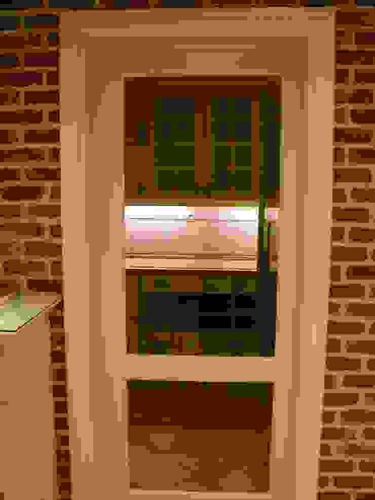 4.Levent Evi Klasik Koridor, Hol & Merdivenler İndeko İç Mimari ve Tasarım Klasik