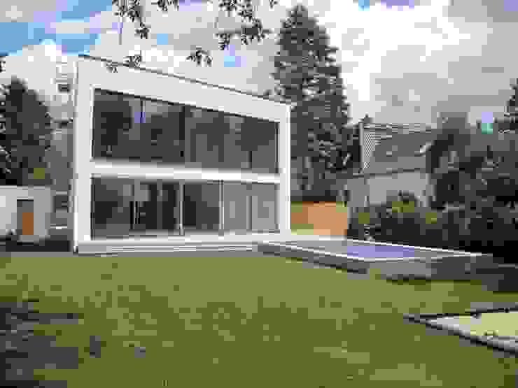 Hesselbach GmbH Jardin moderne