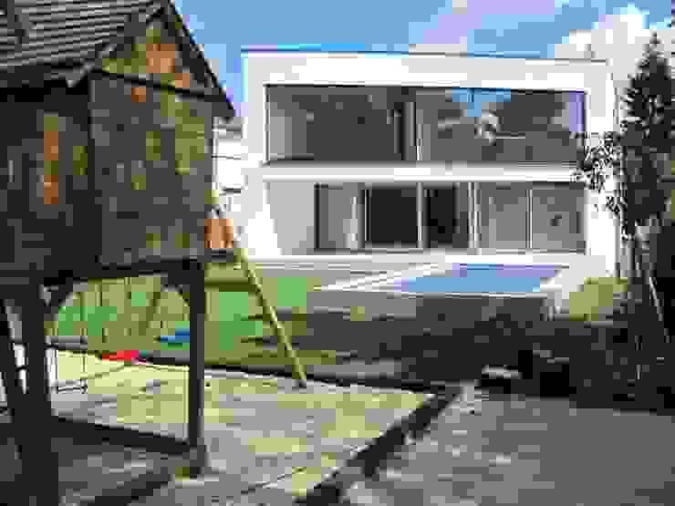 Hesselbach GmbH Giardino moderno