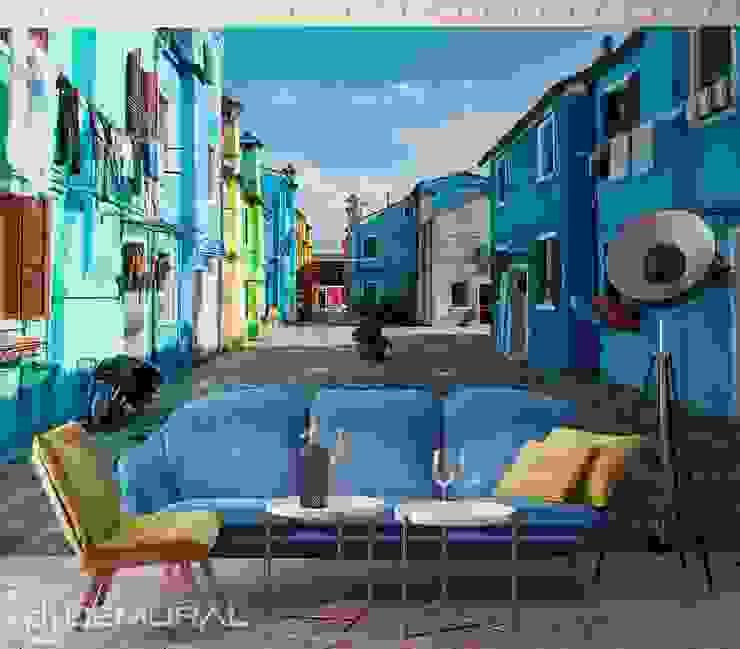 Demural.pl Living roomAccessories & decoration