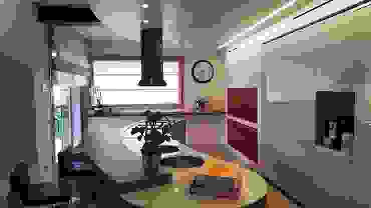 modern  by Studio Ph09 (progress house), Modern