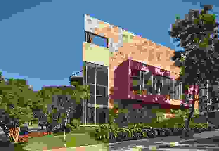 David Guerra Arquitetura e Interiores Restaurantes