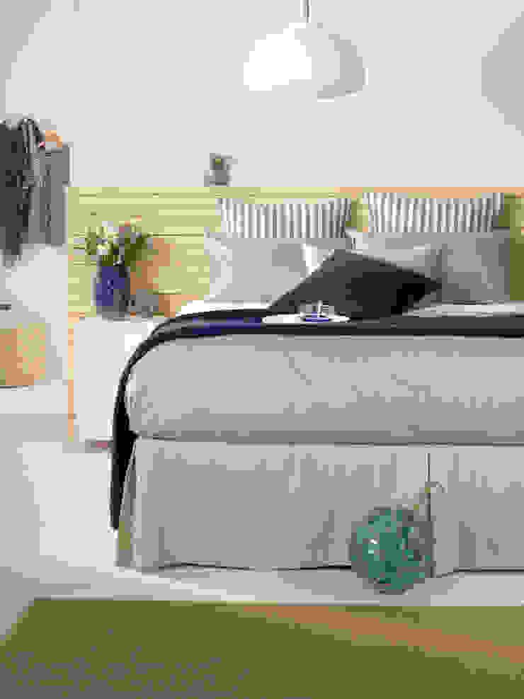 Tiny Stripe Navy Bedding Set Secret Linen Store BedroomAccessories & decoration Cotton Blue