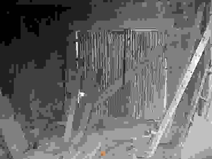 Remodelação de Edifício em Salzedas por FRANCISCO MARTINS & FILHOS LDA