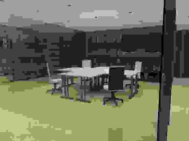 Arq. Jacobo Smeke Study/office