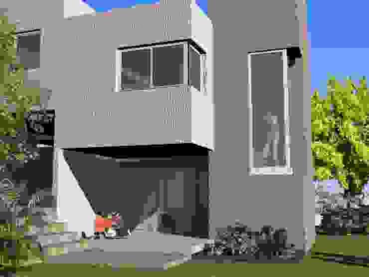 Puertas y ventanas modernas de ARQUITECTA CARINA BASSINO Moderno