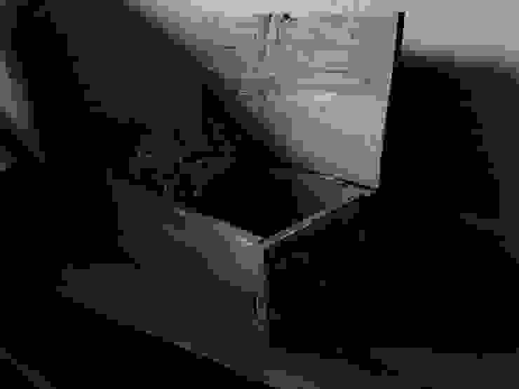 por calima Eclético Madeira Acabamento em madeira