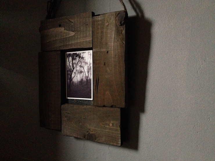 eclectic  by calima, Eclectic Wood Wood effect