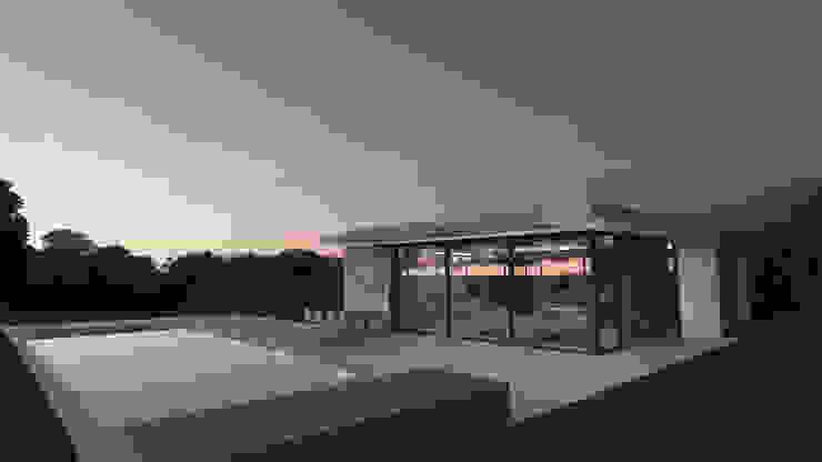 Rumah by ARRIVETZ & BELLE