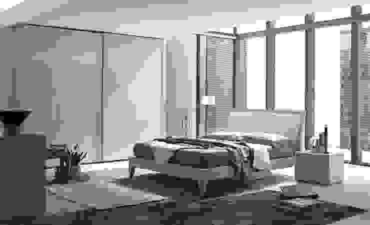 Classic Bedroom de Casa Più Arredamenti