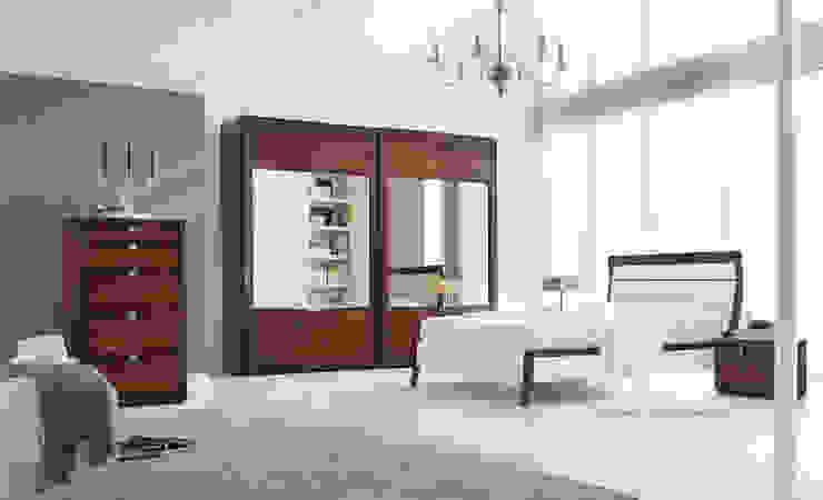 Modern Bedroom by Casa Più Arredamenti