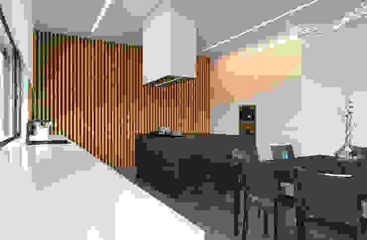 by ECOForma Minimalist Wood Wood effect