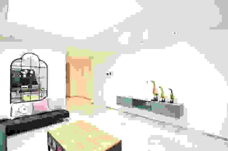 THE JK Modern living room