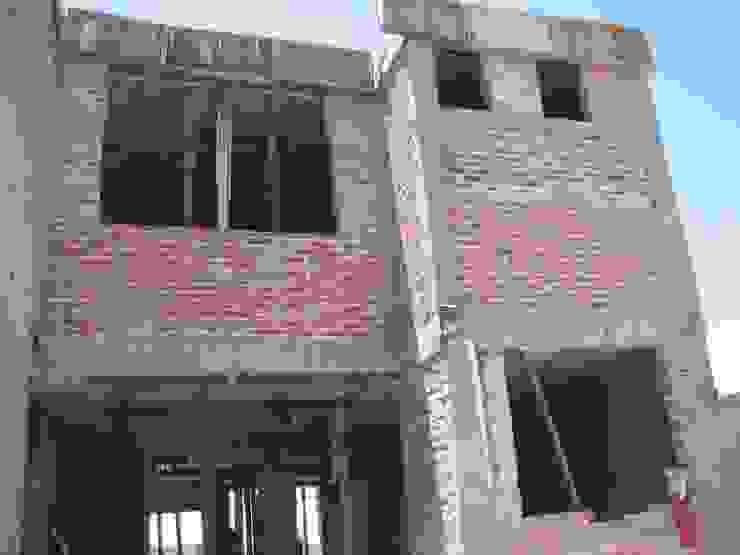 Oleh Grupo Puente Arquitectos.com