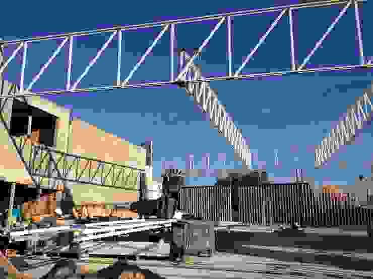 Verificentro de Grupo Puente Arquitectos.com