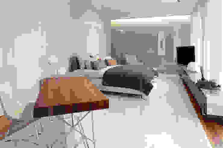 Suite Master por GAVINHO Architecture & Interiors Moderno