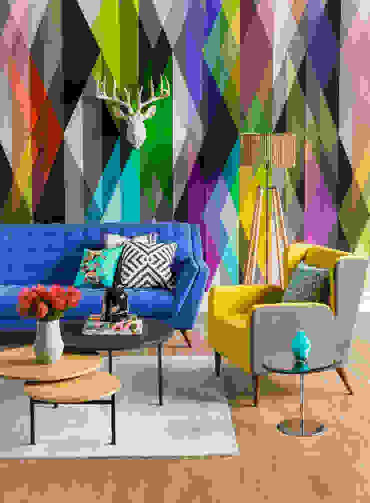 Fabien Charuau - Recent Projects Minimalist dining room by Fabien Charuau Photography Minimalist
