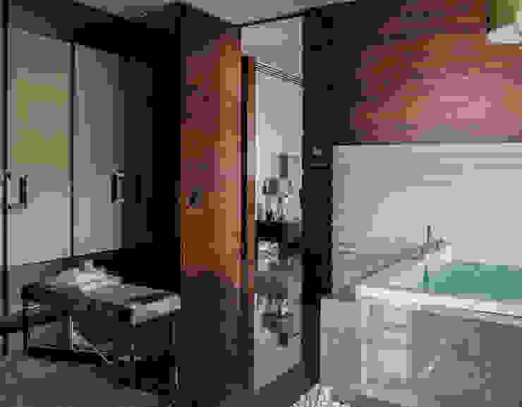 Fabien Charuau - Recent Projects Modern bathroom by Fabien Charuau Photography Modern