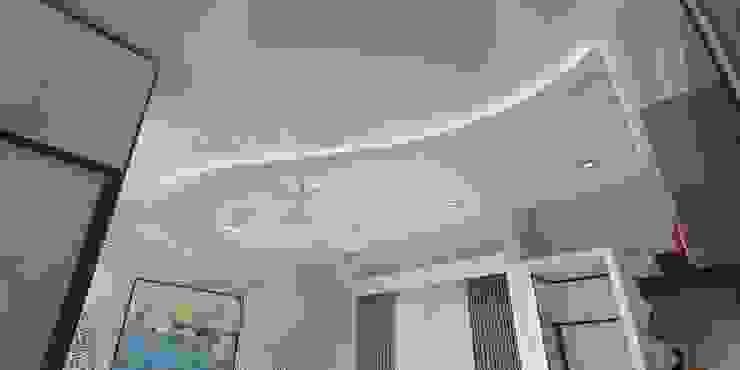 Elegant POP ceiling: modern  by Ghar360,Modern