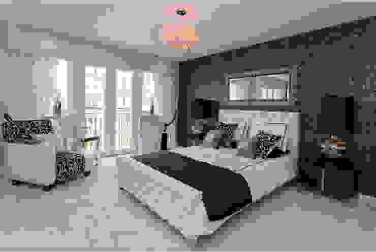 Bedroom by Graeme Fuller Design Ltd, Classic