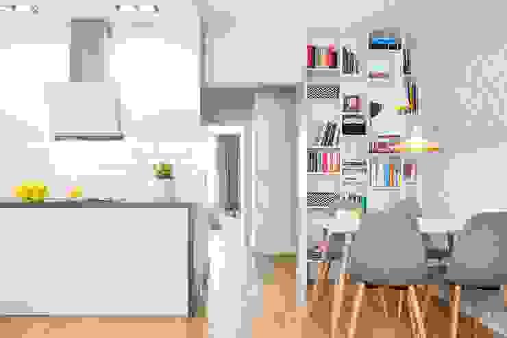 RedCubeDesign Kitchen