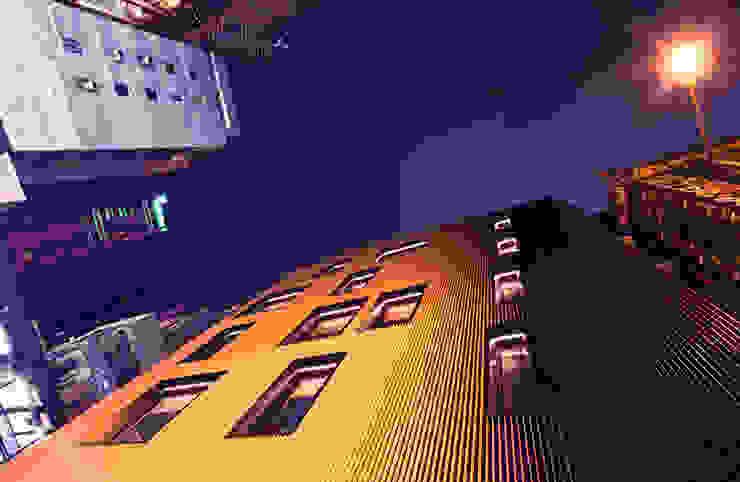 Fenêtres & Portes modernes par FAK3 Moderne