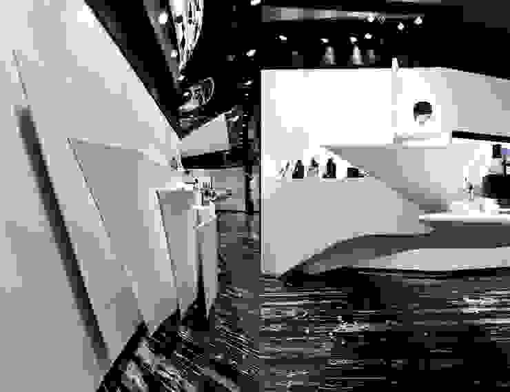 Erno Laszlo FAK3 Commercial Spaces White