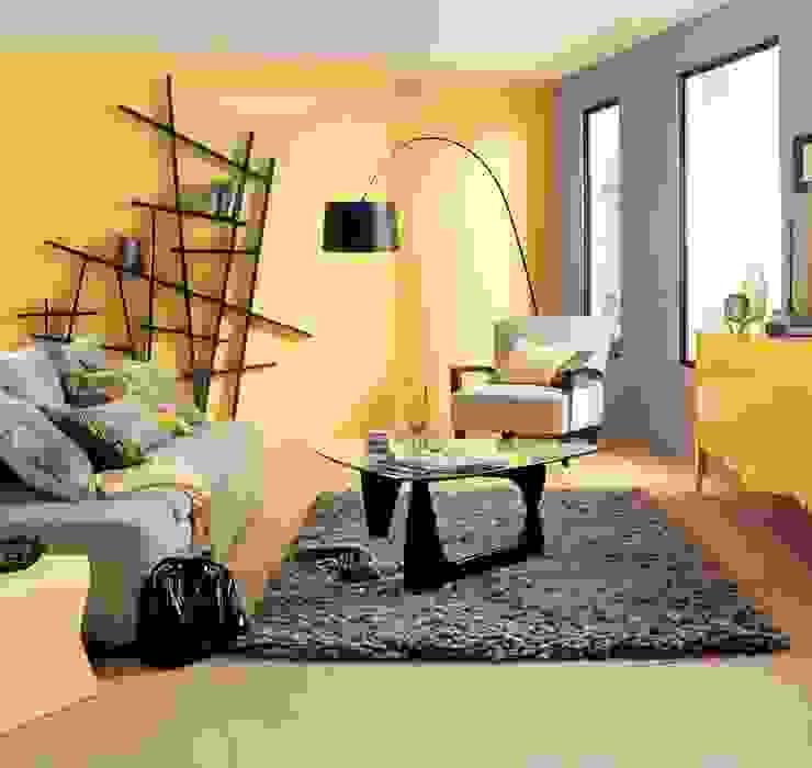 Salas de estilo  por iLamparas.com, Minimalista