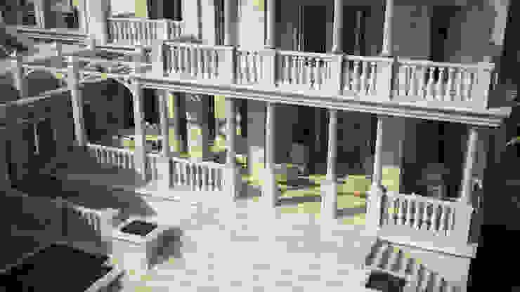 ARCHLINE ARCHITECTURE & DESIGN Klassische Häuser