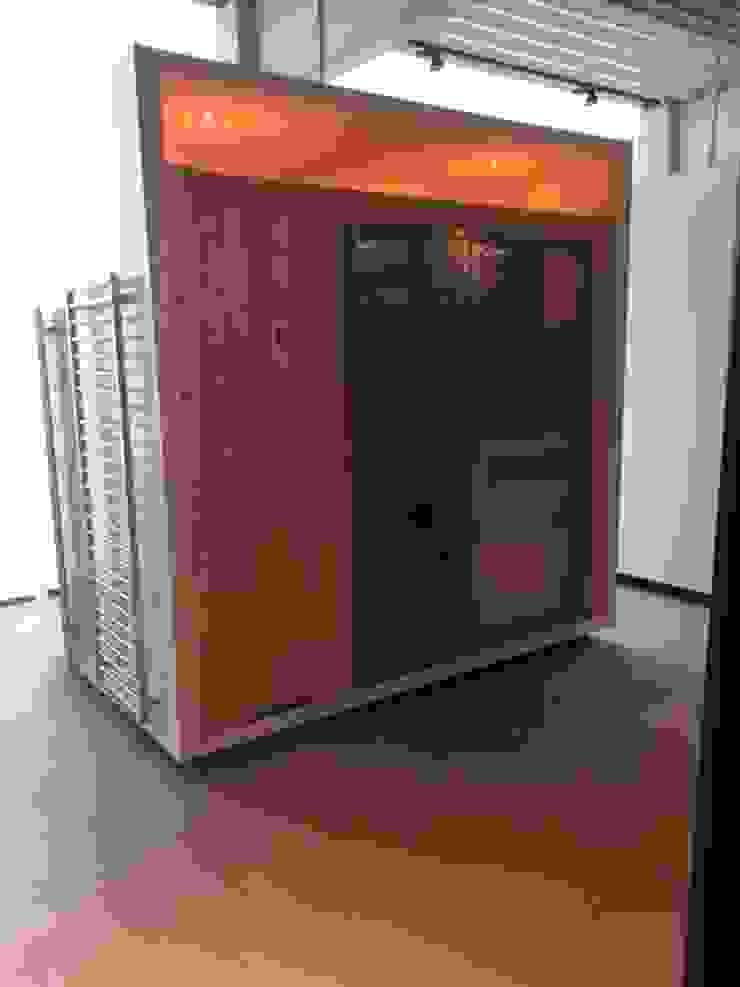 Spa moderno por b-cube GmbH Moderno