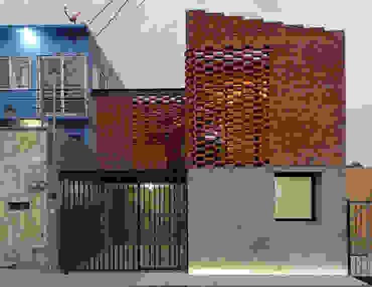 Nhà theo Apaloosa Estudio de Arquitectura y Diseño, Thực dân