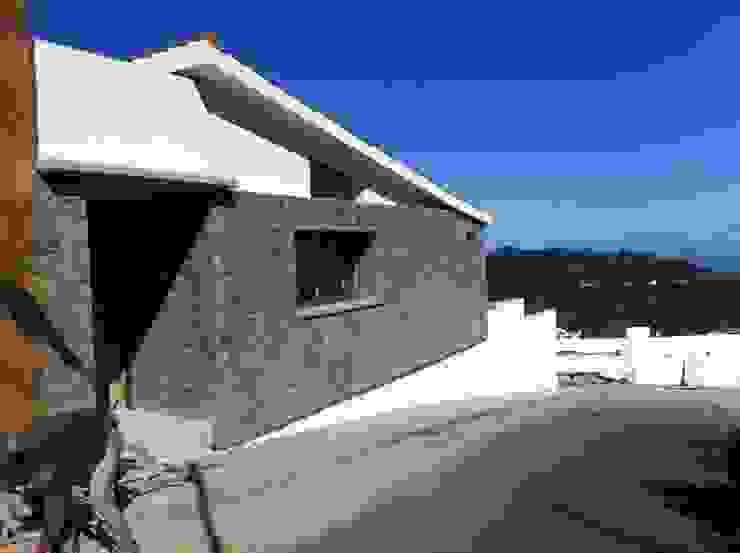 Casas modernas de Vidal Bett Arquitecto Moderno