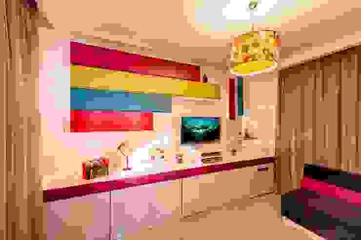 RBK Evi / Lapta 2 Modern Çalışma Odası Şölen Üstüner İç mimarlık Modern