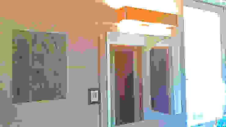 Dekory Nati Modern bathroom Ceramic Turquoise
