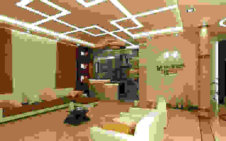 Living room by rashaatalla,