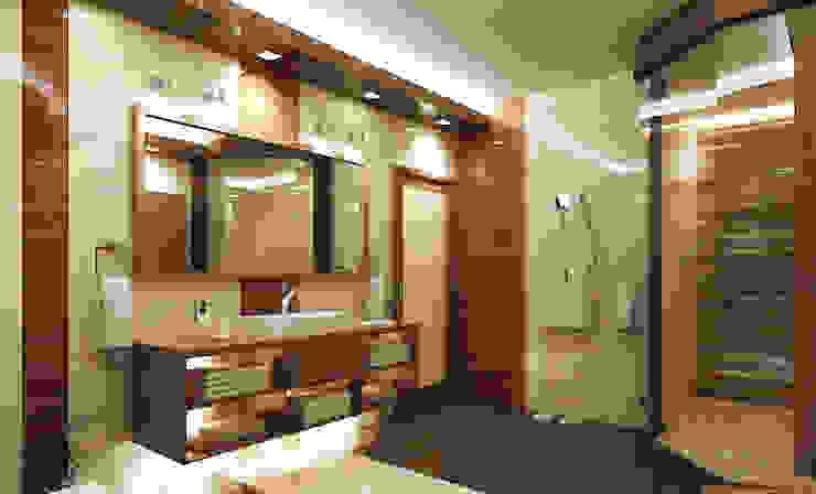 Bathroom by rashaatalla,