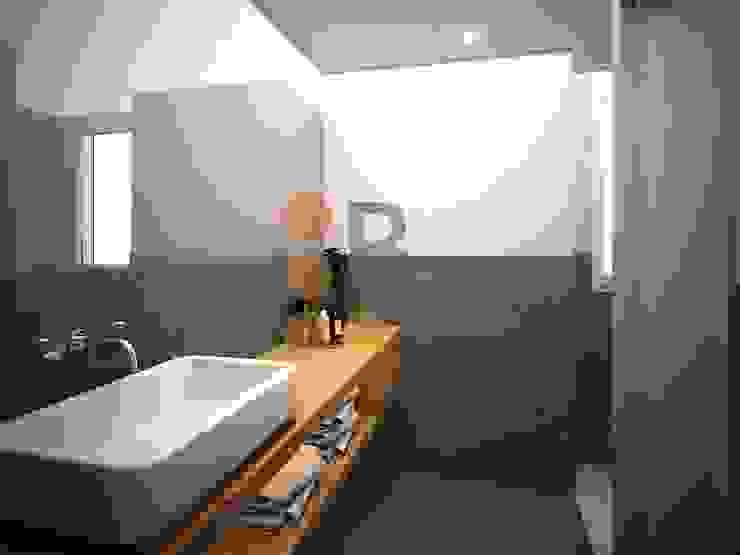Renders. 3D. 3Dimage. Bathroom. Toilet. Baño. Aseo de Brick Serveis d'Interiorisme S.L.