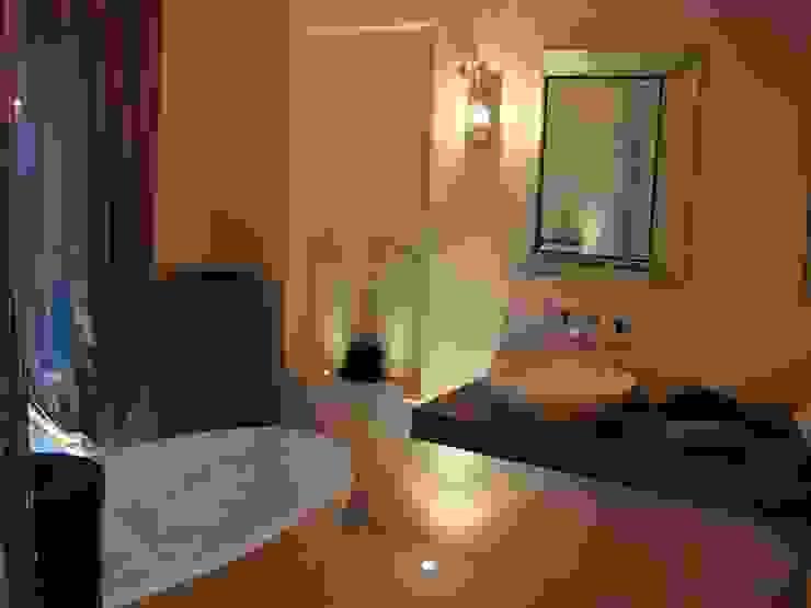 Master Bathroom Casas de banho modernas por Pure Allure Interior Moderno