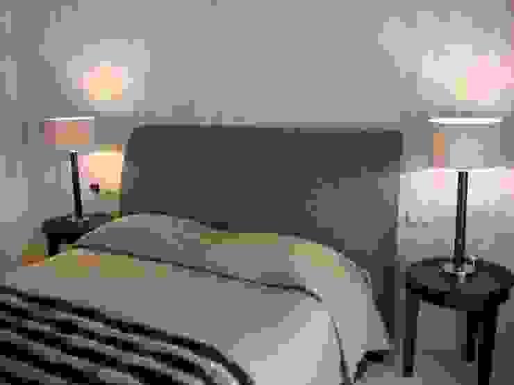 Master Bedroom Quartos modernos por Pure Allure Interior Moderno