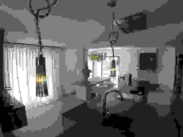 Kitchen Cozinhas modernas por Pure Allure Interior Moderno