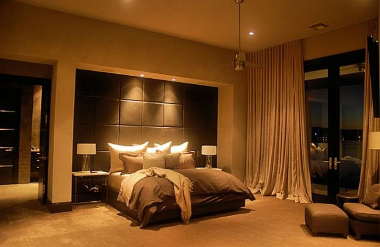 Eclectic style bedroom by CKW Lifestyle Associates PTY Ltd Eclectic