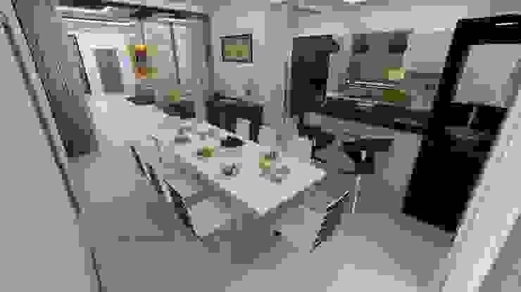 Dining Table Ghar360