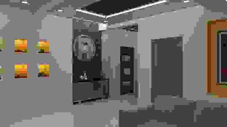 Entrance Ghar360