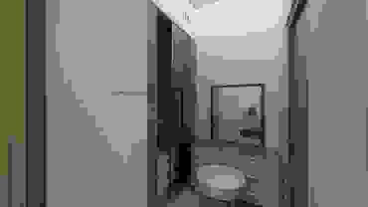 Kids Bedroom- Dressing Unit Ghar360