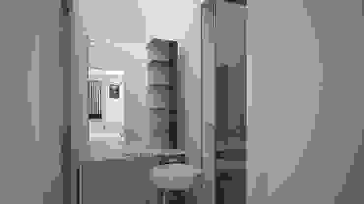 Parents Room- Dressing Unit Ghar360