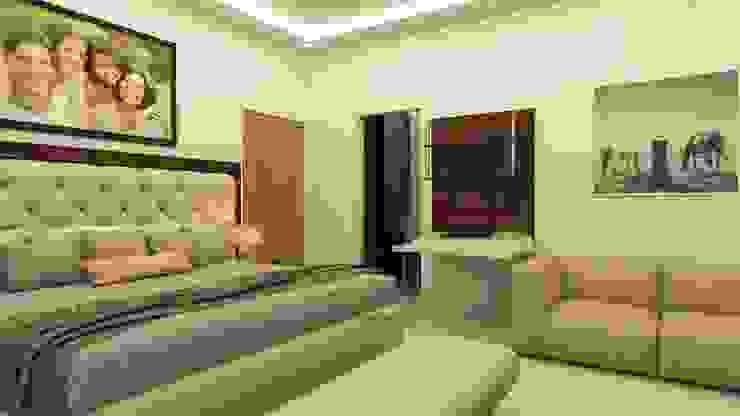 Master Bedroom - Folding Table Ghar360