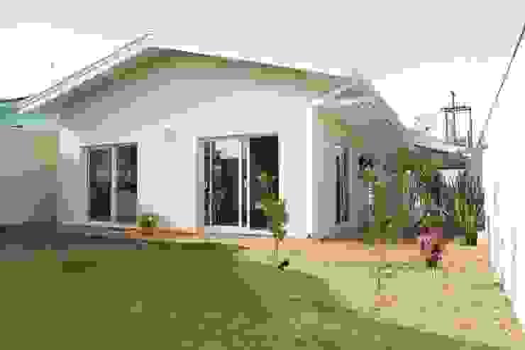 บ้านและที่อยู่อาศัย โดย Lozí - Projeto e Obra, มินิมัล