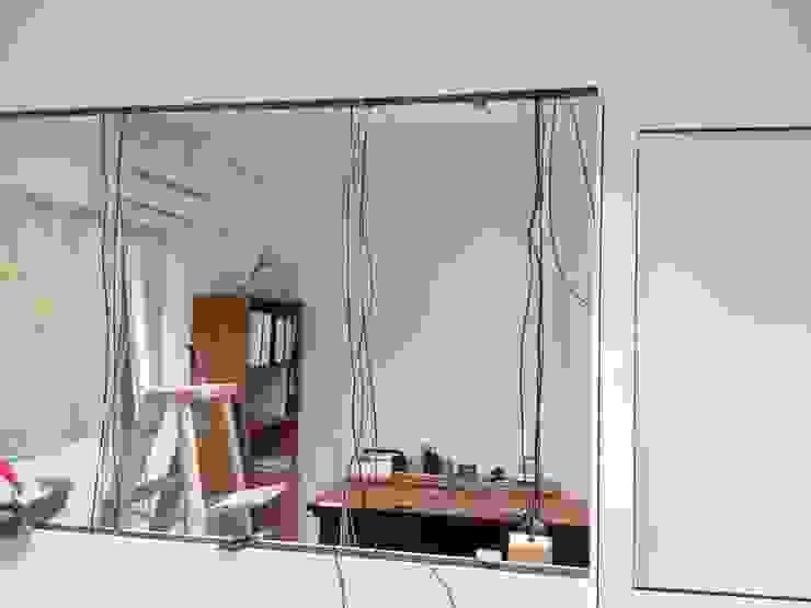 Mantenimiento industrial, ampliación y remodelación de oficinas Grupo Puente Arquitectos.com