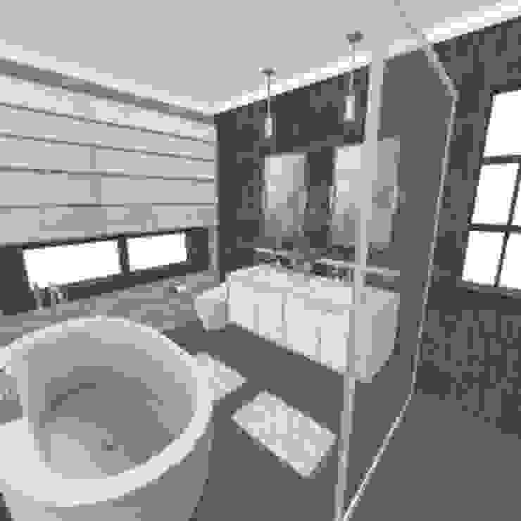 Bathroom Renovation Northcliff by CKW Lifestyle Associates PTY Ltd