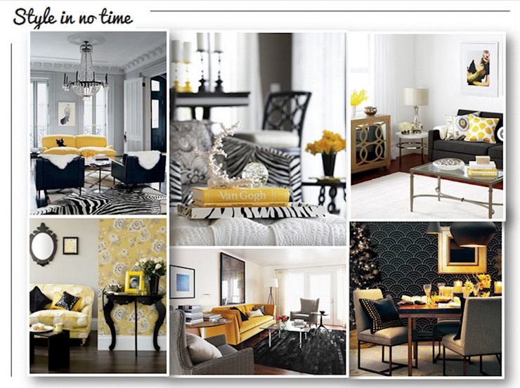 Moodboards by CKW Lifestyle Associates PTY Ltd